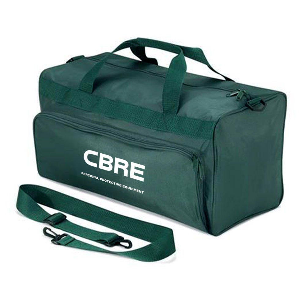 QHSE Approved PPE Kits