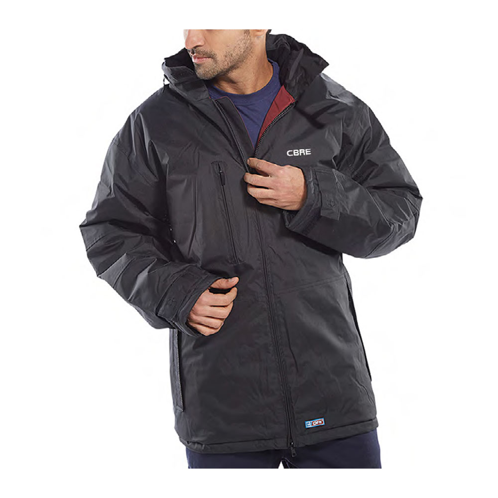 Rainwear & Waterproof