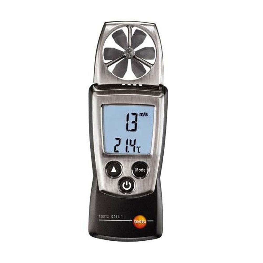 Environmental Meters