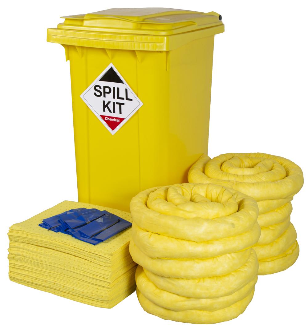 Environmental Spill & Leak