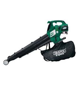Blowers and Vacuums (Petrol)
