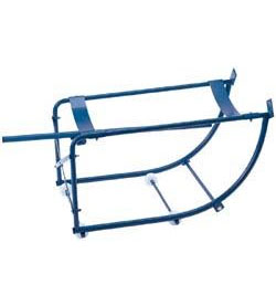 Oil Drum Safety & Drip Trays