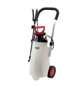 Watering Cans and Sprayers