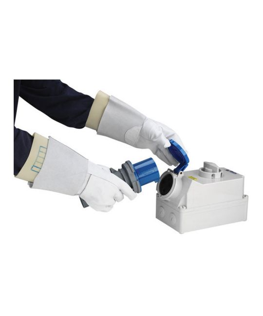 Electrician Over Glove (For use with Electrician Gauntlet Class 0 Only)