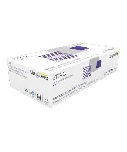 Accelerator Free Uniglove Zero