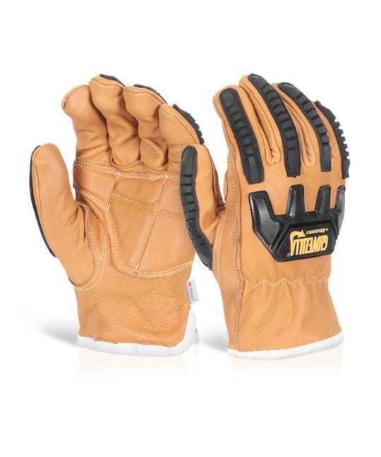 Glovezilla Arc Flash Thermal Drivers Glove
