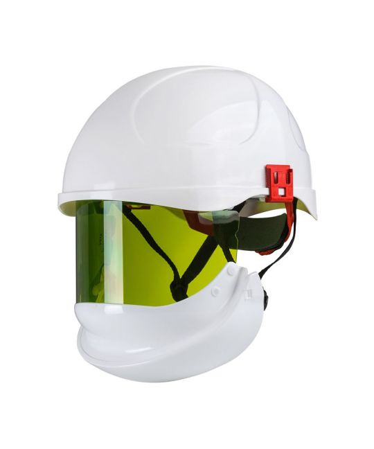 ProGARM 2688 Arc Helmet 8.4cal White