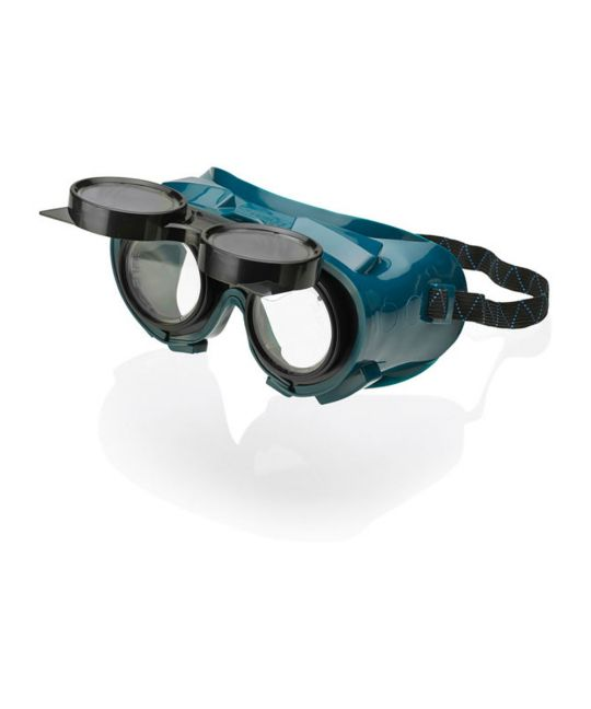 Flip Front Goggle