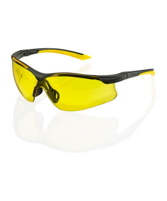 Yale Spectacle Yellow Lens (Pack of 10)