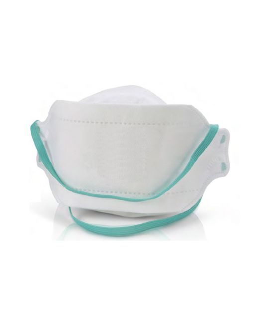 B-Brand Fold Flat Disposable Mask P3 (Pack of 5)