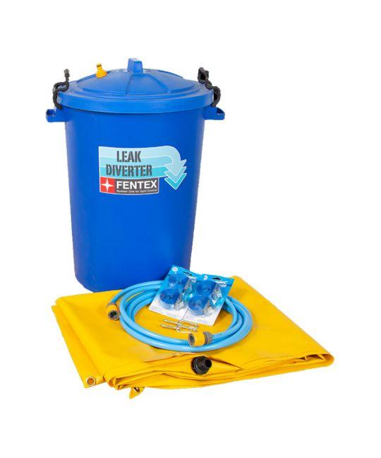 Leak Diverter Kit (100x100cm)