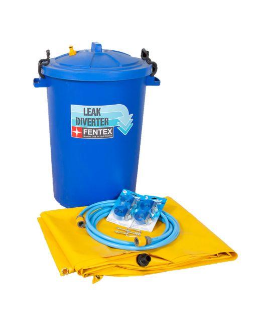 Leak Diverter Kit (300x300mm)