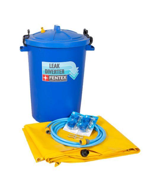 Leak Diverter Kit (200x200cm)