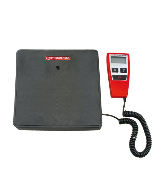 Rothenberger Refrigeration Scales
