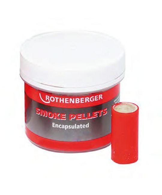 Encapsulated Smoke Pellets (5g/Tub 10)