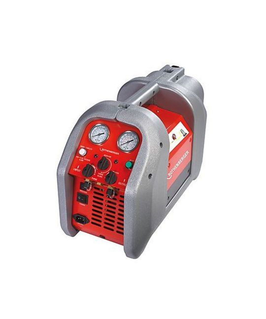 Rothenberger Rorec Pro Recovery Unit 240V