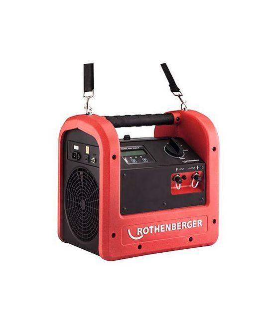Rothenberger Rorec Pro Digital 230V R32