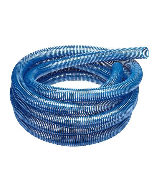 """PVC Suction Hose (10m x 75mm/3"""")"""