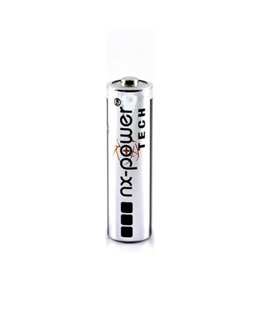 AA Alkaline Battery (Pack of 4)