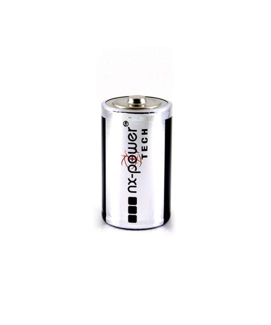 C Alkaline Battery (Pack of 2)
