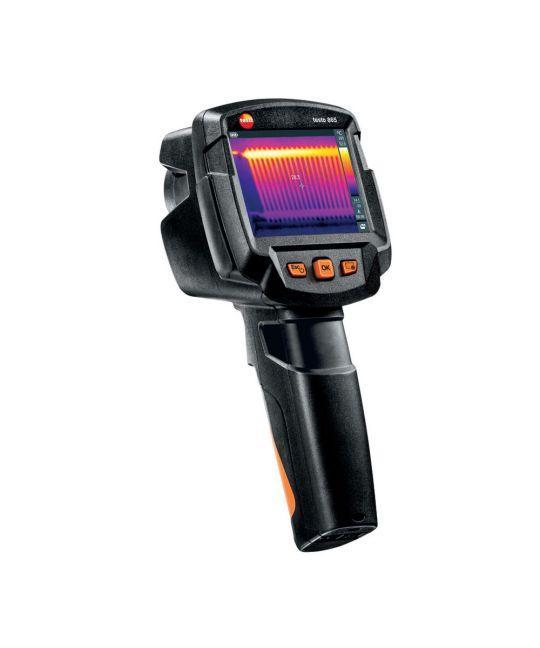 Testo 865 Thermal Imaging Camera