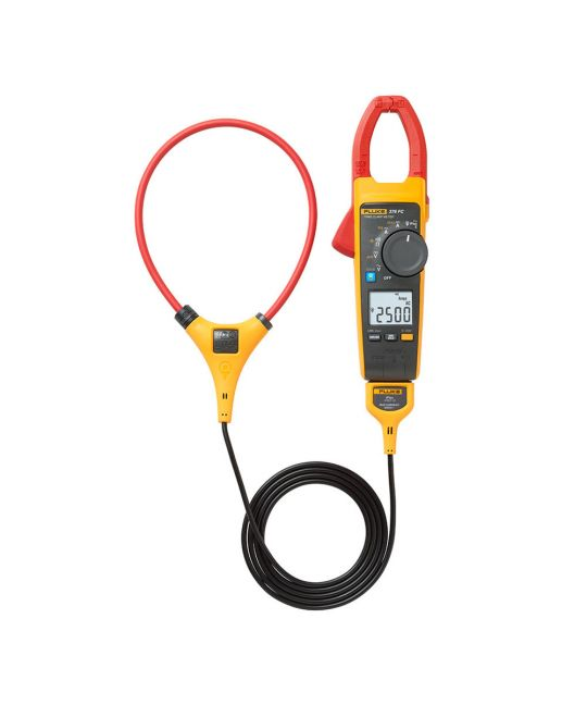 Fluke 376 1000A Clamp Meter With IFLEX