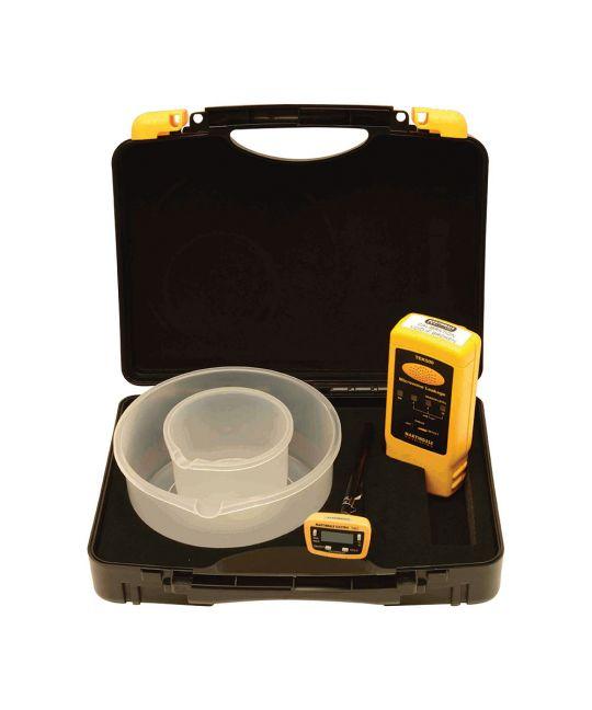 TEK500 Microwave Leakage Detector Kit