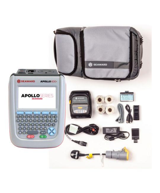 Seaward Apollo 600+ & Elite Accessory Bundle