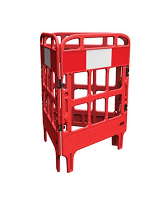 Portagate 3 Gate Compact Barrier