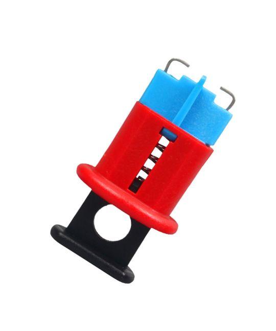 Miniature Circuit Breaker Lockout (Pin In Standard)