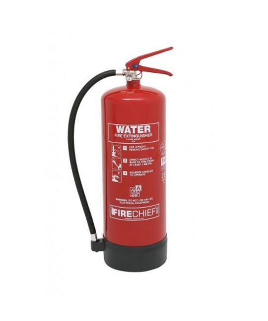Firecheif XTR 9l Water Extinguisher