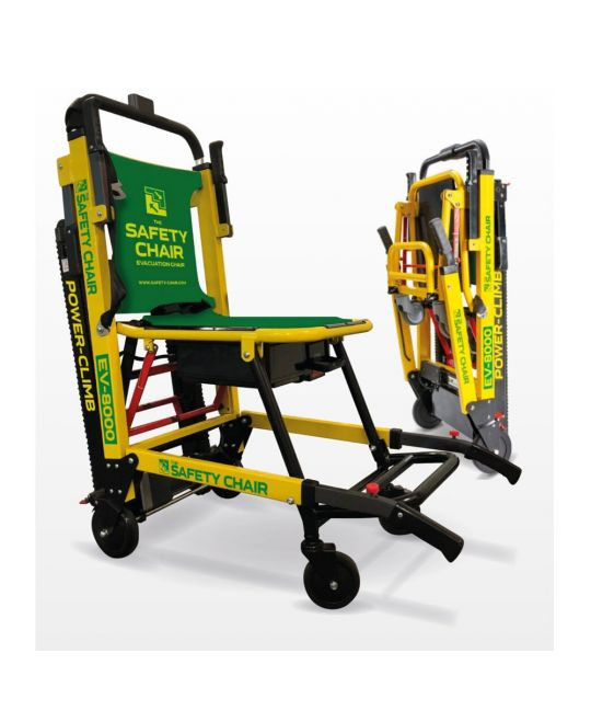 EV-8000 Evacuation Safety Chair