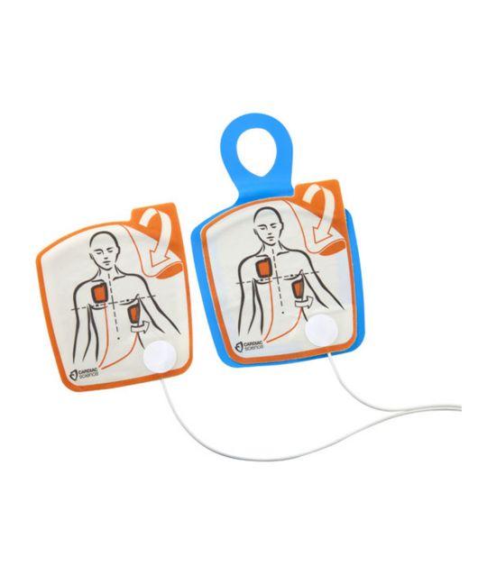 G5 Defibrillator Pads Adult (Pair)