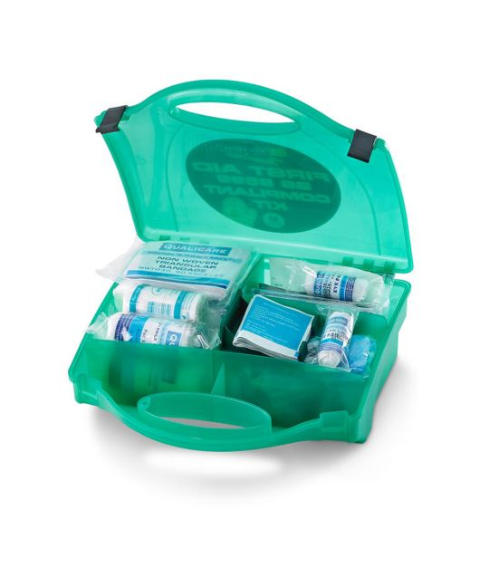 Delta Medium Workplace First Aid Kit