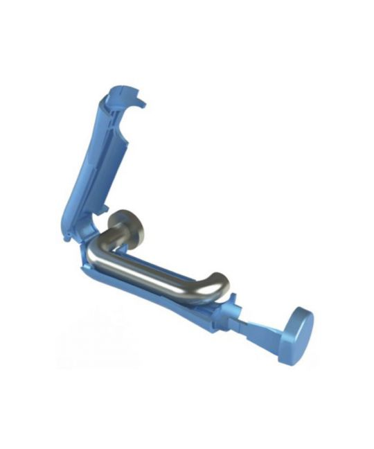 P-Wave P-Hold Lever Blue