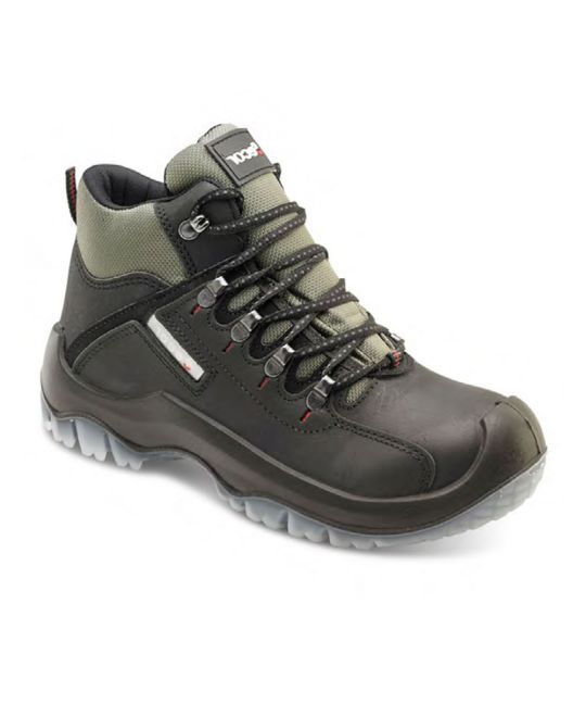 Traxion Boot S3 Black