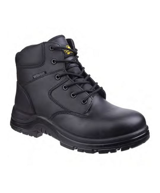 Waterproof Metal Free Safety Boot