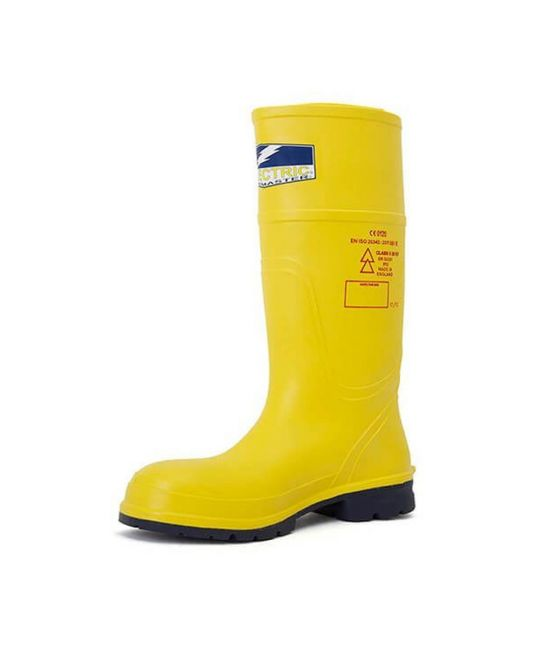 Dielectric Safety Boot