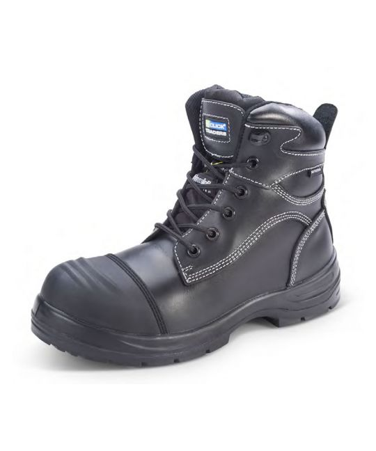 Trencher Boot