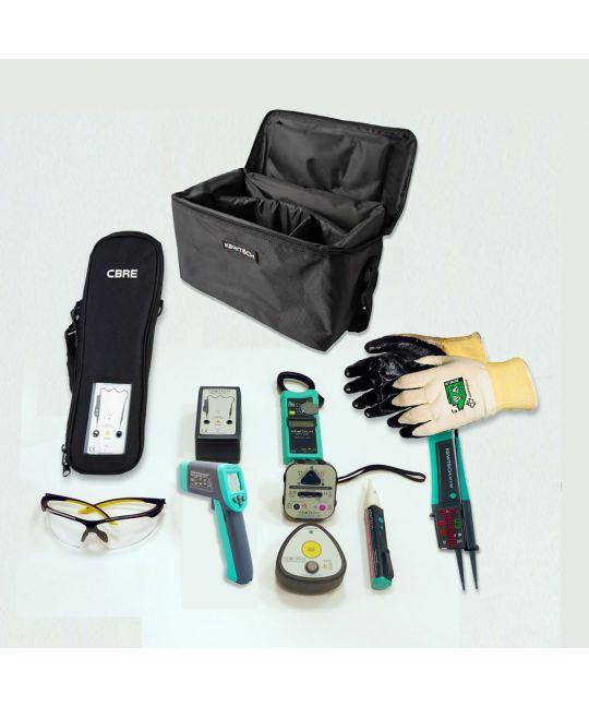CBRE Authorised Persons LV Kit