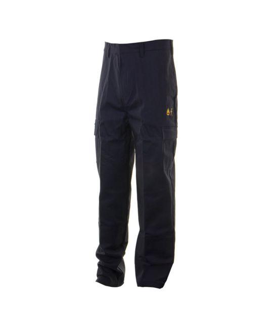 FR AS Trouser Navy