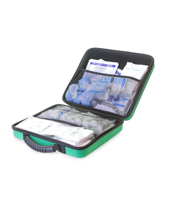 Click Medical HSE 1-50 Kit in Large Feva Bag