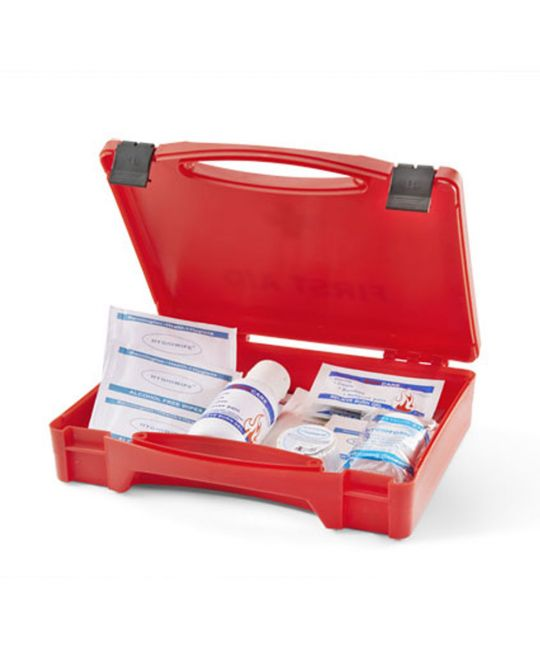 Click Medical Burn Care Kit Boxed