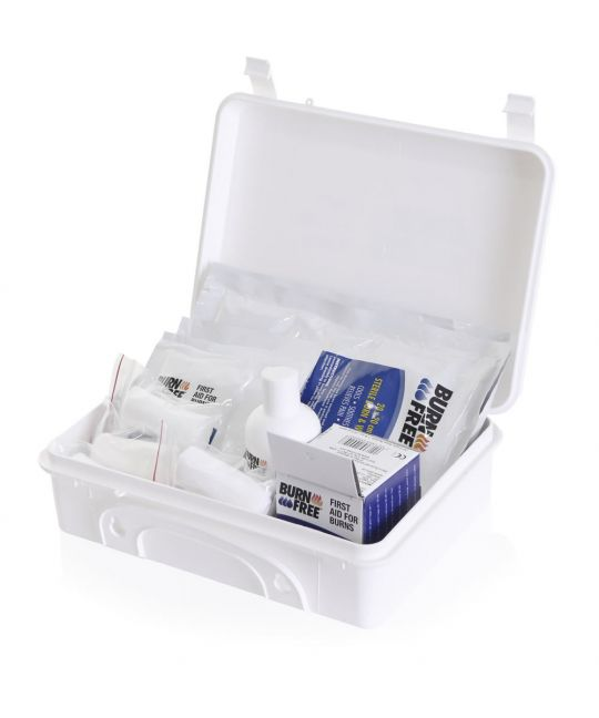 Click Medical Multi Purpose Burn Kit