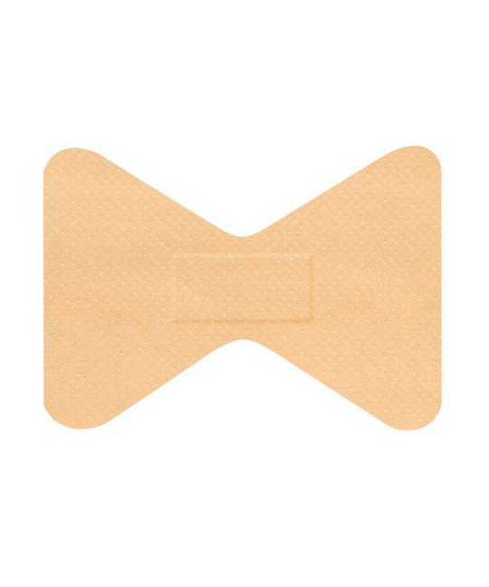 Click Medical 50 Fingertip Waterproof Plasters