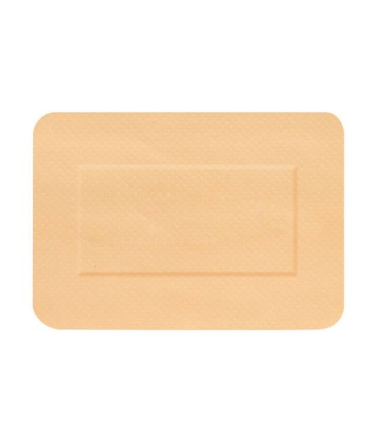 Click Medical 50 Large Patch Waterproof Plasters