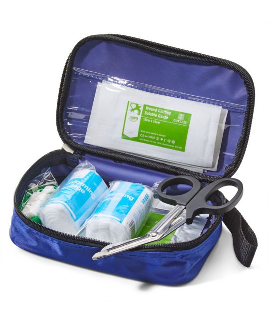 Cut-Eeze Haemostatic Dressing Quick Kit