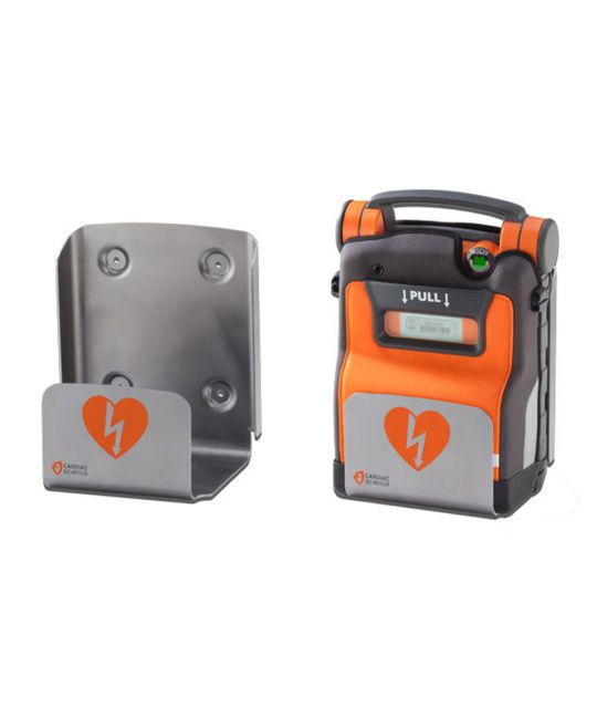 Click Medical G5 Storage Bracket