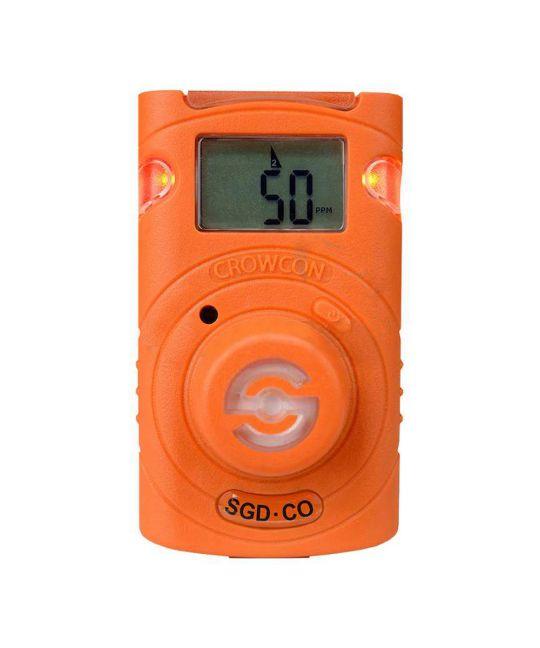 Crowcon Clip Personal Carbon monoxide (CO) Detector